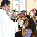 New pastor at Our Lady of Fatima, Passaic
