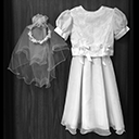 First Communion Outfit Donation