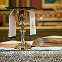 First jubilee anniversary Mass for deacons