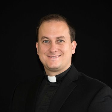 Rev. Andrew Burns