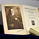 History Wall and Legacy Room