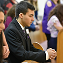 Confirmation at Rockaway Parish