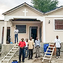 Parish-Haiti Twinning Program
