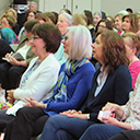 Speakers inspire women of Diocese
