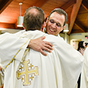 Priest Jubilarians Mark Anniversaries
