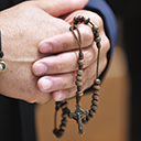 Praying the Rosary for Life