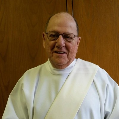 Deacon Robert C. Head
