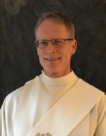Deacon Tim Holden