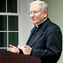 Bishop teaches course on Parables