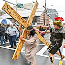 A Tradition on Good Friday