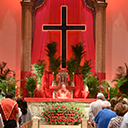 Vigil Mass for Palm Sunday