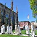 Eight new priests