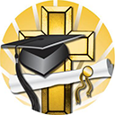 Advice on faith for graduates