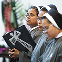 Franciscan Sisters mark 100 years
