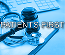 Pass the Patients First Act