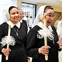 First profession of vows