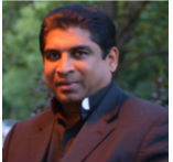 Rev. Babu Thelappilly