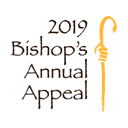 2019 Bishop's Annual Appeal
