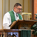 New pastor at Lincoln Park parish