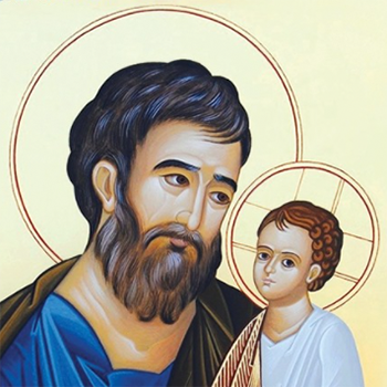 'Year of St. Joseph'