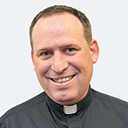 Welcome Bishop-elect Sweeney