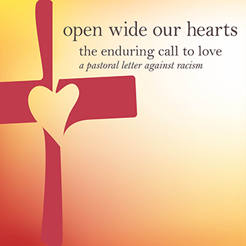 'Open Wide Our Hearts'