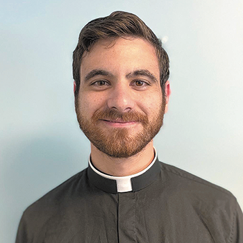 Series on Seminarians