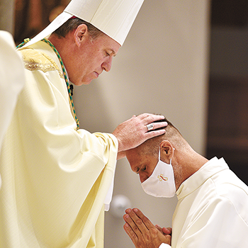 Ordination to permanent diaconate