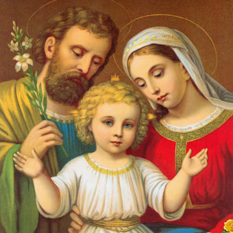 'Journeying with St. Joseph'