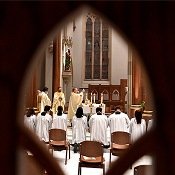 Mass of the Lord's Supper
