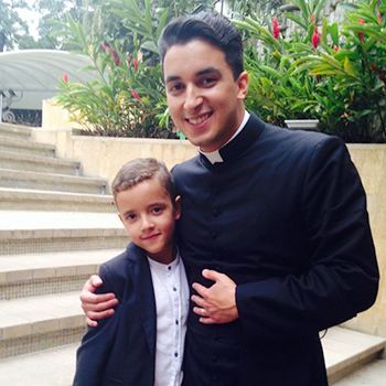 The role of godparents/sponsors
