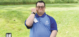 Catholic Charities golf classic will be in-person fundraiser