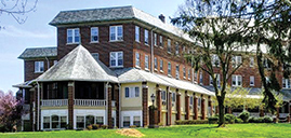 Two Diocesan senior living facilities to close