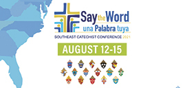 Faithful invited to take part in free virtual catechist conference