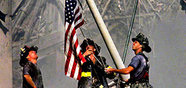 9/11: Photographer reflects on 9/11/01 as told through photos taken on that day