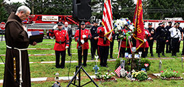 9/11: Clergy, religious, laity to join together to remember lives lost