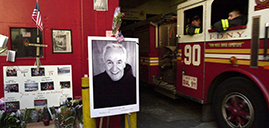 9/11: Remembering Franciscan Father Mychal Judge