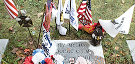 9/11: Memorials across the Diocese show victims will never be forgotten