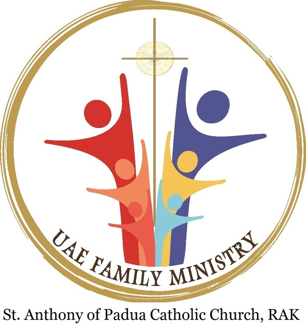 Family Ministry Rak Saint Anthonys Catholic Church Ras Al