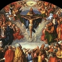 ALL SAINTS' DAY-HOLY DAY OF OBLIGATION-November 1st-Thursday