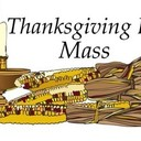 Thanksgiving Day Mass 2018 - 9:00 AM