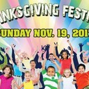 1st PARISH THANKSGIVING FESTIVAL-This Sunday 11/19/2017