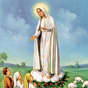 100th Anniversary of Our Lady of Fatima-May 13th, 2017