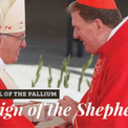 Conferral of Pallium to Cardinal Tobin (Archbishop of Newark)