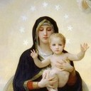 Holy Day of Obligation: Mary, Mother of God. January 1st