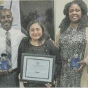 Our Youth Leader Wins a Prestigious Academic Award-Jenny Rodriguez