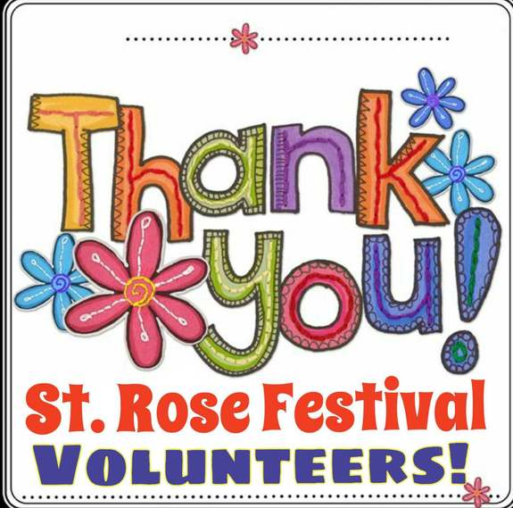 Our Volunteers are AWESOME!!! Thank you for helping ready the grounds!!