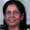 Mrs. Charity Vase nee Pereira, passed away