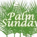 PALM SUNDAY LITURGY : BLESSING OF PALMS FOLLOWED BY MASS