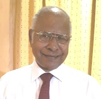 Obituary: Max Dsouza